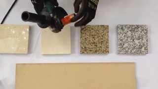 Чем сверлить гранит керамогранит мрамор и плитку часть 1(, 2014-08-17T14:57:16.000Z)