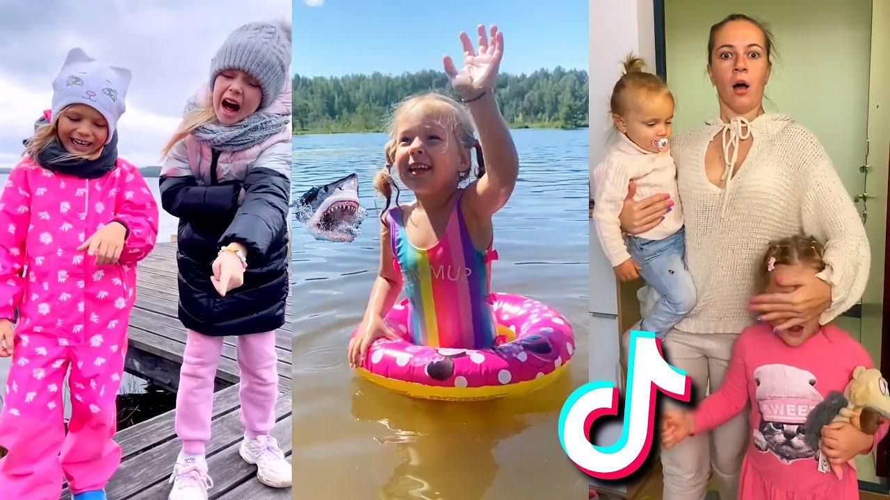 Mamasoboliha Reality Based Heart Touching Love Children TikTok Videos 2021