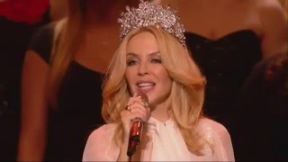Kylie Minogue - Only you (Live from the Royal Albert Hall)