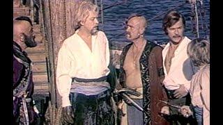 Чёртова дюжина (1970) исторические приключения