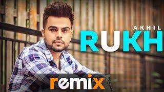 Rukh (Audio Remix) | Akhil | BOB | Sukh Sanghera | Latest Remix Songs 2019 | Speed Records