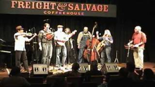 Oyster Stew @ Freight And Salvage - Part 2