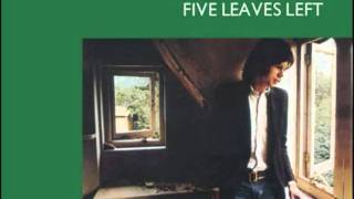 Nick Drake Three Hours /Five Leaves Left 1969/