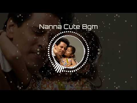 Whatsapp status video   love sad cute feeling bgm   nanna film