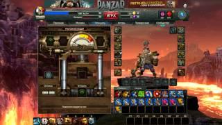Panzar forged by chaos - обновление №37(обзор)