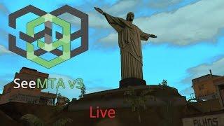 BGame LiveStream - SeeMTA v3, NNI,OMSZ Hosszú Live lett!