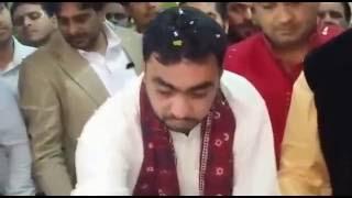 Live Mola Ali Jashan Dubai AZADR-E-KARBALA WAJHI HASSAN