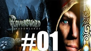 Ravensword Shadowlands - Gameplay 1 [Let