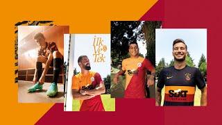 2021-22 yeni koleksiyonumuz satışta. #İlkveTek #Galatasaray