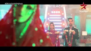 Ishqbaaz - Pyaar Ki Ek DHINCHAAK Kahani | The Wedding Plan