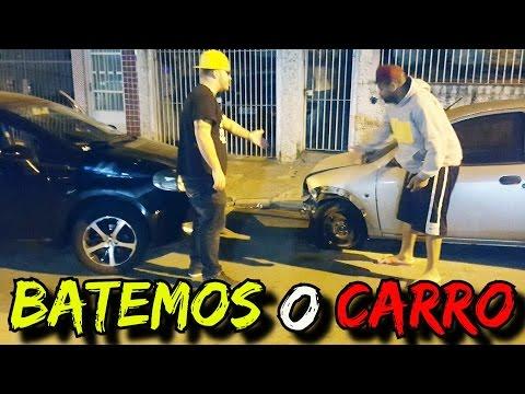 CAVALO DE PAU E BATEMOS O CARRO