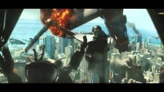 Alien Invasion:The Battle for Earth
