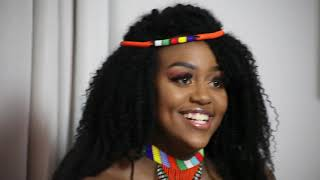 ENWEL - DUDU YEMI (MY AFRICAN PRINCESS) OFFICIAL VIDEO