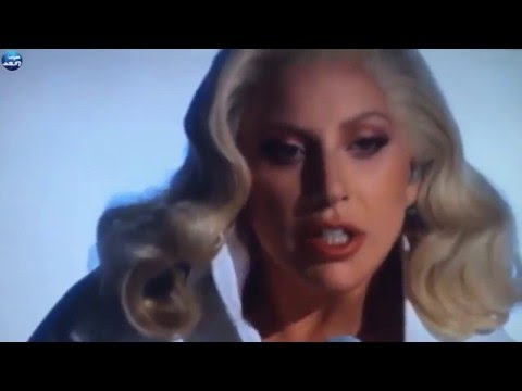 Lady Gaga - Till it Happens to You at the The Oscars 2016