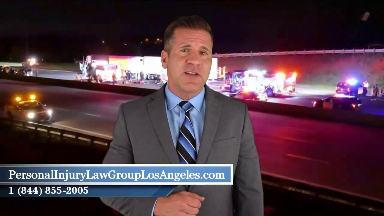 Best Truck Accident Attorney Irvine California
