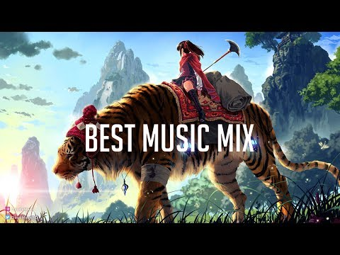 Best  Mix   Best of EDM  NoCopyrightSounds x Gaming