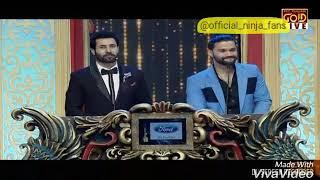 Ninja very Good Singing in | PTC Punjabi awards function. Oh jrur sunne jo ninje DE kattad fan hai
