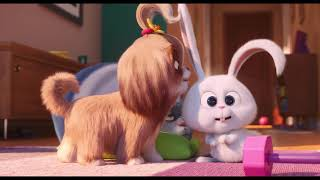 'The Secret Life of Pets 2' (2019) First Full Trailer!