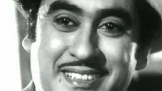 Aa chal ke tujhe main le ke chaloon (Kishore Kumar).flv