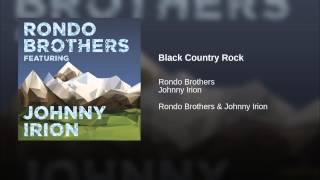Black Country Rock