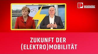 promotor - Zukunft der (Elektro)Mobilität