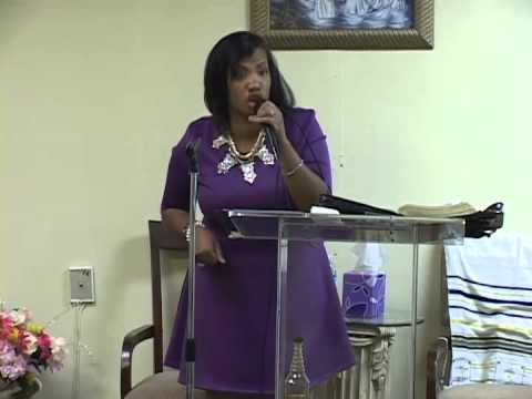 Krystal Craig-Shephard's Trial Sermon Edited Version 1
