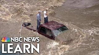 NBC News Learn: Flash Floods thumbnail