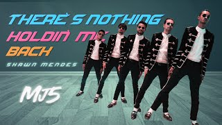 There's Nothing Holdin' Me Back | Shawn Mendes | MJ5