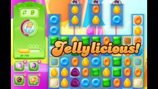 Candy Crush Jelly Saga Level 198