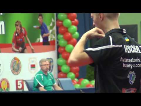 Belarus Open 2016 Zhmudenko Mutygullin