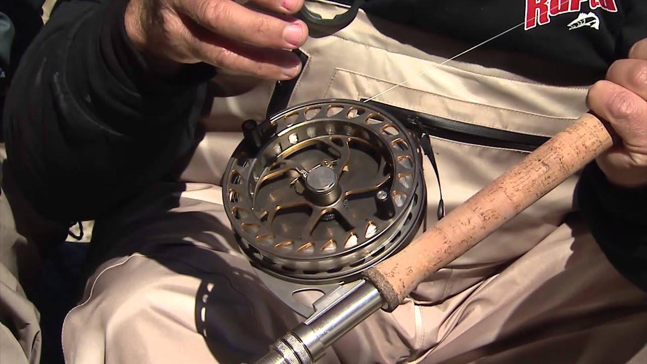 Center pin fishing for salmon youtube for Center pin fishing