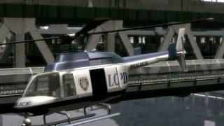 Grand Theft Auto IV - Oficial GTA IV TV Comercial