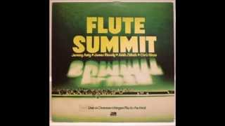 Autumn Leaves - Flute Summit  Donaueschingen - James Moody