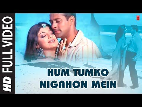 """""""Hum Tumko Nigahon Mein"""" Garv-Pride & Honour Ft. Salman Khan, Shilpa Shetty"""