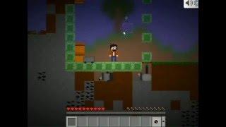 Mine Blocks 1.26 Update - 2D Minecraft