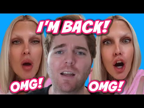 SHANE'S SUPRISE RETURN & JEFFREE ADDRESSES RUMORS & DEFLECTS AGAIN! from YouTube · Duration:  28 minutes 35 seconds