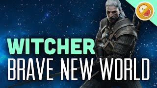 Witcher 3 Wild Hunt : Nekkers, Bandits, and Honor Funny Moments (PS4 Gameplay)