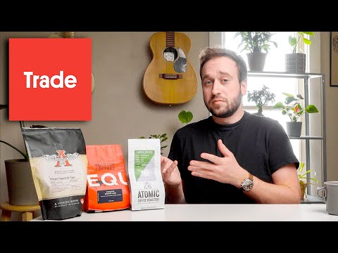 Trade Coffee Subscription Review   Worth The Hype?!