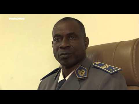 Burkina Faso : interview exclusive du général Diendéré