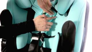видео Автокресло Nania Trio SP Luxe river