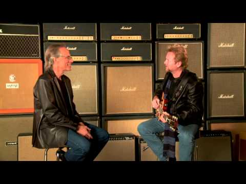 Lee Roy Parnell On Jack Pearson •Wildwood Guitars Interview