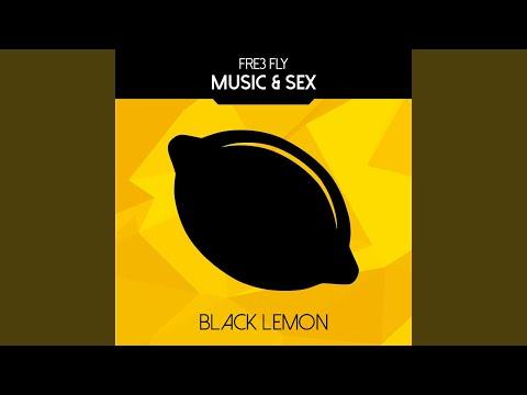 Music & Sex (DJ Pondy & Dani Romeno Remix)