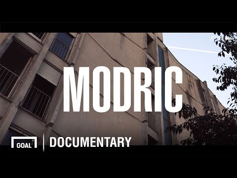 Luka Modric: The adversity that forged a champion