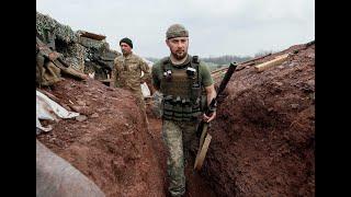 How Ukraine's involvement in U.S. politics could affect its long war