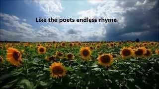 "Stevie Wonder - ""If It's Magic"" (w/lyrics)"