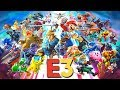 Nintendo E3 2018 Direct - Zusammenfassung & meine Meinung