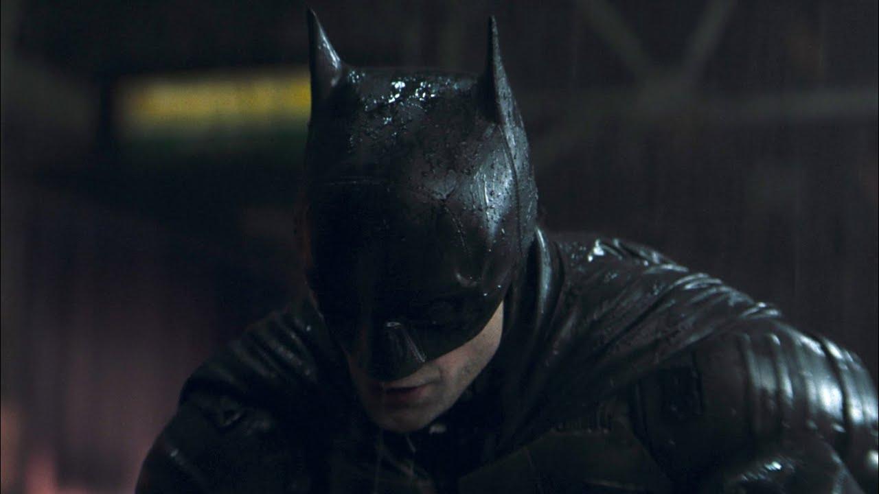 Batman - Teaser de DC FanDome