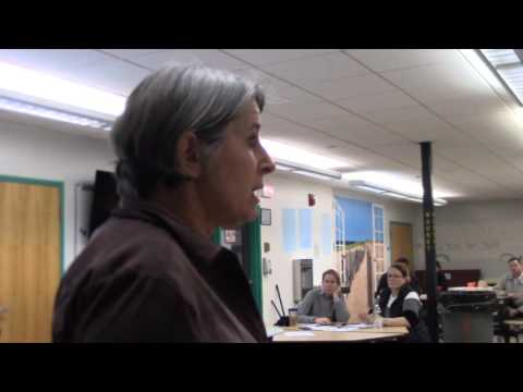 Parent Math Forum 1/21/16