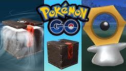 Zweite Meltan-Wunderbox, Road to Melmetal   Pokémon GO Deutsch #802
