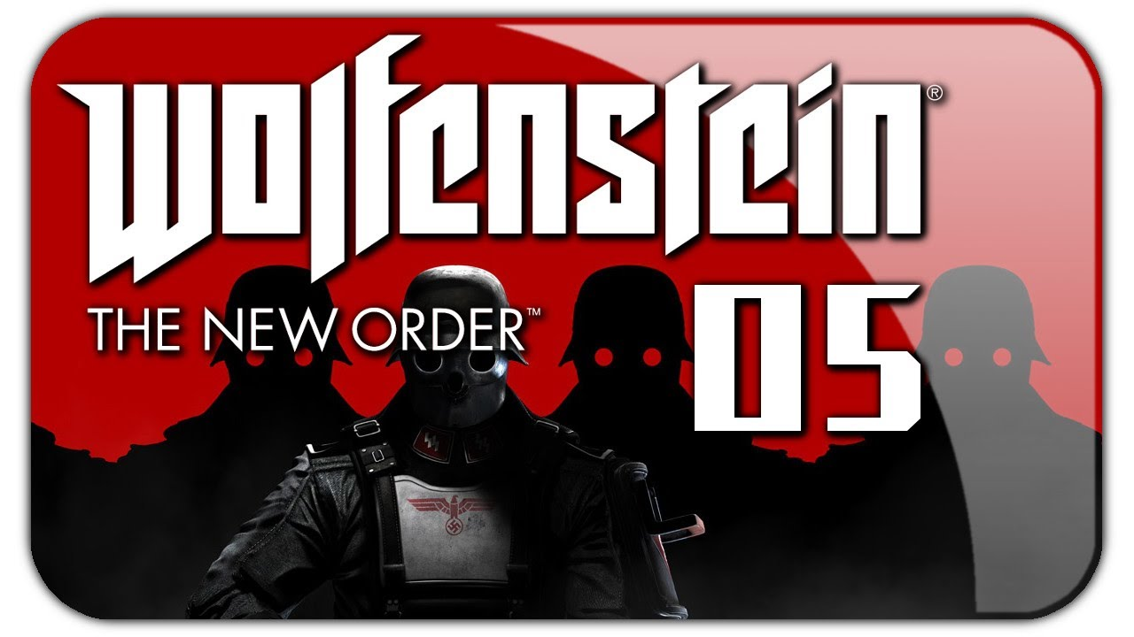 how to play wolfenstein the new order on 32 bit